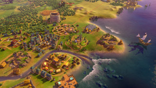 Скриншоты Civilization 6 - Rise and Fall / Картинка 10
