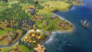 Скриншоты Civilization 6 - Rise and Fall / Картинка 12