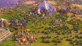 Скриншоты Civilization 6 - Rise and Fall / Картинка 14
