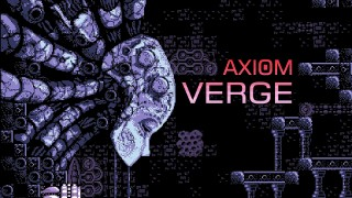 Арт Axiom Verge / Картинка 4