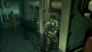 Скриншоты Metal Gear Solid 4: Guns of the Patriots / Картинка 72