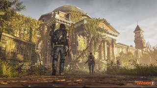 Скриншоты Tom Clancy's The Division 2 / Картинка 68