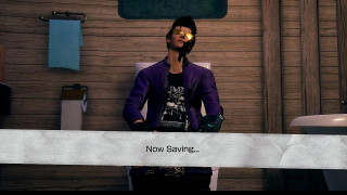 Скриншоты Travis Strikes Again: No More Heroes / Картинка 72
