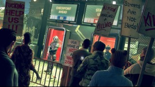 Скриншот Watch Dogs Legion