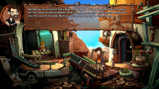 Скриншоты Deponia: The Complete Journey / Картинка 61