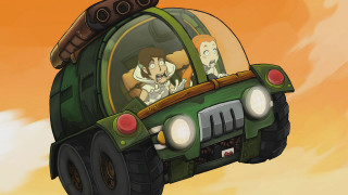 Скриншоты Deponia: The Complete Journey / Картинка 71