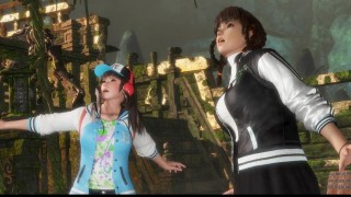 Скриншоты Dead or Alive 6 / Картинка 63