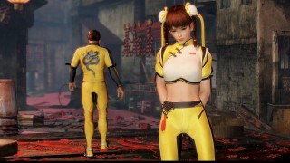 Скриншоты Dead or Alive 6 / Картинка 64