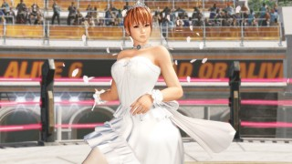 Скриншоты Dead or Alive 6 / Картинка 71
