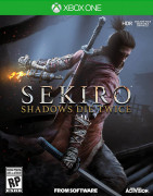 Арт Sekiro: Shadows Die Twice / Картинка 2