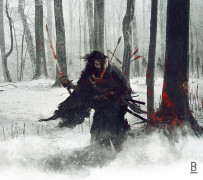 Арт Sekiro: Shadows Die Twice / Картинка 5