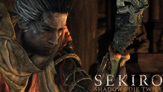 Арт Sekiro: Shadows Die Twice / Картинка 8