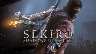 Арт Sekiro: Shadows Die Twice / Картинка 9