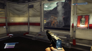 Скриншот Prey: Mooncrash