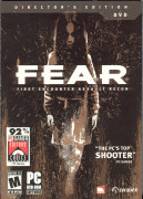 Арт F.E.A.R.: First Encounter Assault Recon (Director's Edition) / Картинка 1
