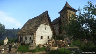 Скриншоты Kingdom Come: Deliverance - From the Ashes / Картинка 65
