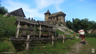 Скриншоты Kingdom Come: Deliverance - From the Ashes / Картинка 69
