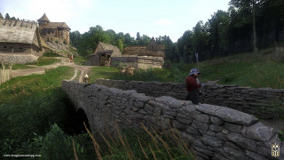 Скриншоты Kingdom Come: Deliverance - From the Ashes / Картинка 70