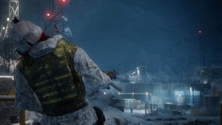 Скриншот Sniper Ghost Warrior Contracts