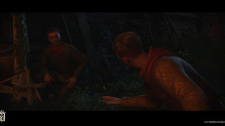 Скриншоты Kingdom Come: Deliverance - The Amorous Adventures of Bold Sir Hans Capon / Картинка 67