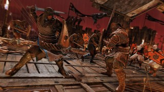 Скриншоты For Honor: Marching Fire / Картинка 69
