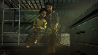 Скриншоты The Walking Dead: The Final Season - Episode 2: Suffer The Children / Картинка 69