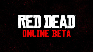 Арт Red Dead Online / Картинка 1