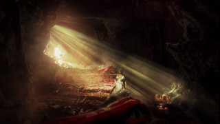 Скриншот Agony UNRATED