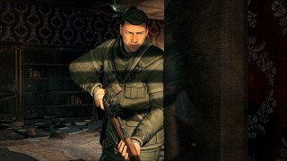Скриншот Sniper Elite V2 Remastered
