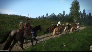 Скриншоты Kingdom Come: Deliverance - Band of Bastards / Картинка 66