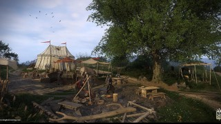Скриншоты Kingdom Come: Deliverance - Band of Bastards / Картинка 68
