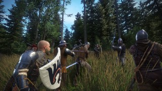 Скриншоты Kingdom Come: Deliverance - Band of Bastards / Картинка 70