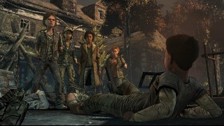 Скриншоты The Walking Dead: The Final Season - Episode 4: Take Us Back / Картинка 63