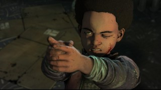 Скриншоты The Walking Dead: The Final Season - Episode 4: Take Us Back / Картинка 67