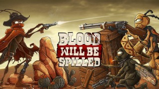 Арт Blood will be Spilled / Картинка 1