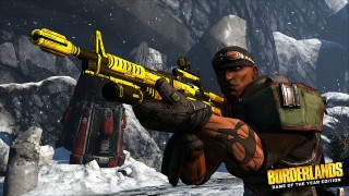 Скриншоты Borderlands: Game of the Year Edition / Картинка 64