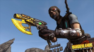 Скриншоты Borderlands: Game of the Year Edition / Картинка 72