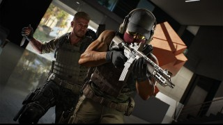 Скриншоты Tom Clancy's Ghost Recon: Breakpoint / Картинка 72
