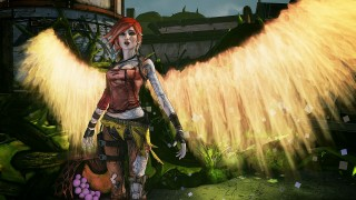 Скриншоты Borderlands 2: Commander Lilith & The Fight For Sanctuary / Картинка 70