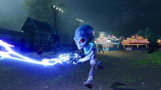 Скриншот Destroy All Humans!