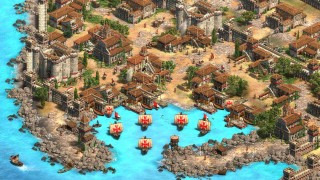 Скриншоты Age Of Empires 2: Definitive Edition - Lords of the West
