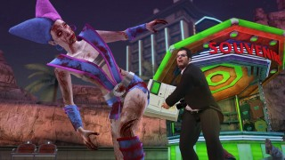 Скриншоты Dead Rising 2: Off the Record / Картинка 2