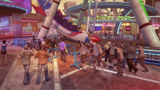 Скриншоты Dead Rising 2: Off the Record / Картинка 9