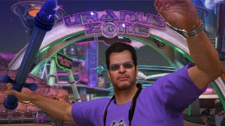 Скриншоты Dead Rising 2: Off the Record / Картинка 11