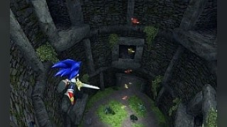 Скриншоты Sonic and the Black Knight / Картинка 64