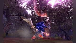 Скриншоты Sonic and the Black Knight / Картинка 69