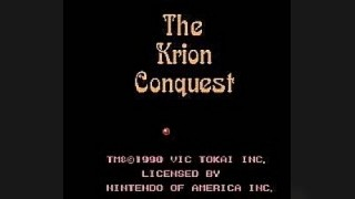 Скриншоты Krion Conquest / Картинка 12