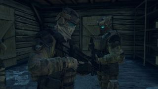 Скриншоты Tom Clancy's Ghost Recon: Future Soldier / Картинка 66