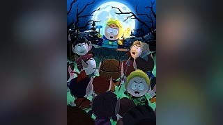 Скриншоты South Park: The Stick of Truth / Картинка 70