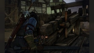 Скриншоты The Witcher 2: Assassins of Kings / Картинка 64